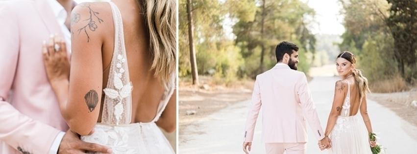 WedReviews - צלמים לחתונה - מתן כצמן צלם | Matan Katzman Photographer