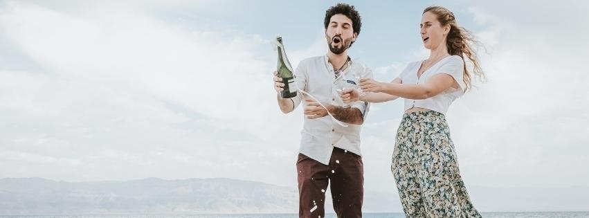 WedReviews - צלמים לחתונה - יוסף חורי | צלם