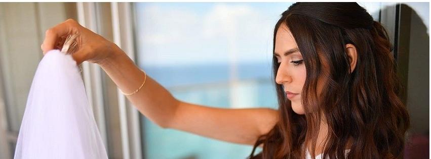WedReviews - איפור כלות, מאפרת לחתונה - קארין שני | איפור ועיצוב שיער