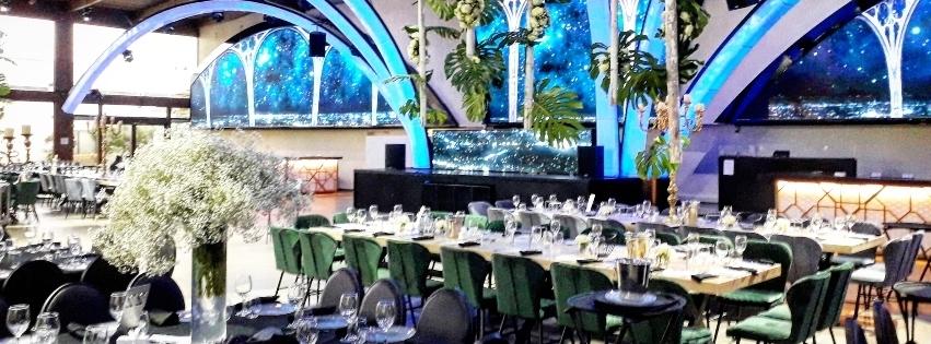 WedReviews - גני אירועים ומקומות לחתונה - טרויה | TROYA