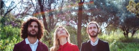 WedReviews - הופעות חיות - פולקריבר הרכב אקוסטי לאירועים  | FolkRiver band