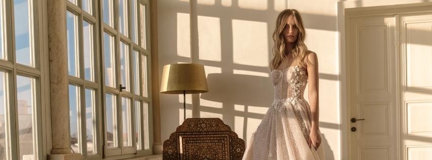 WedReviews - שמלות כלה - סטודיו מדינה | MËDINA