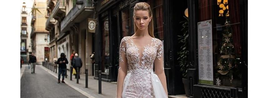 WedReviews - שמלות כלה - Gabrieli Couture