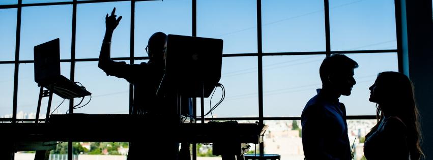 WedReviews - תקליטנים לחתונה - קליאנטה | החברה למוסיקה