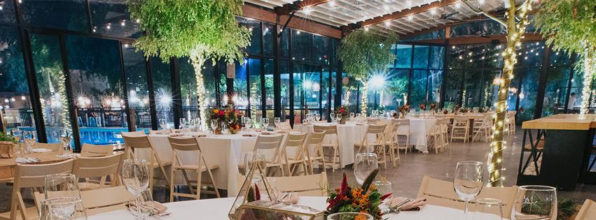 WedReviews - גני אירועים ומקומות לחתונה - צל החורש