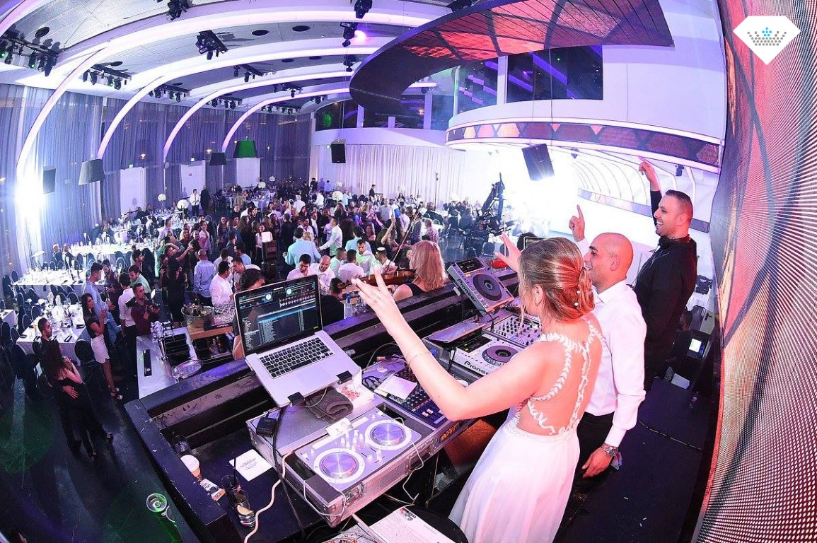WedReviews - אבי שמי | DJ AVI SHAMI