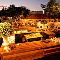 WedReviews - גני אירועים ומקומות לחתונה - האומן 17 אירועים - הגן האורבני של ת