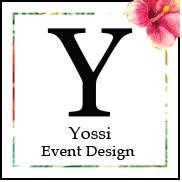 WedReviews - סידורי פרחים - יוסי אגבבה | עיצוב אירועים