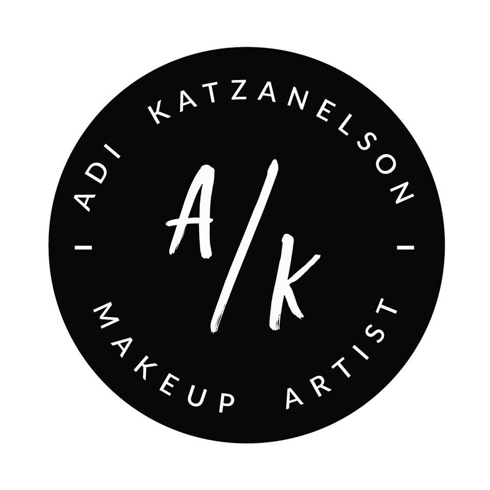 WedReviews - איפור כלות, מאפרת לחתונה - Adi Katzanelson Makeup Artist | עדי כצנלסון מאפרת מקצועית
