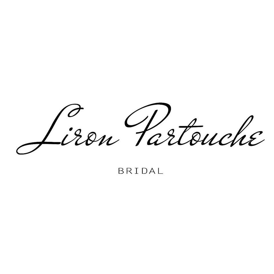 לירון פרטוש - שמלות כלה | Liron Partouche - Bridal