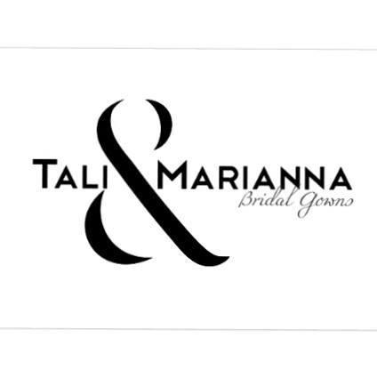 טלי ומריאנה שמלות כלה | Tali and Marianna