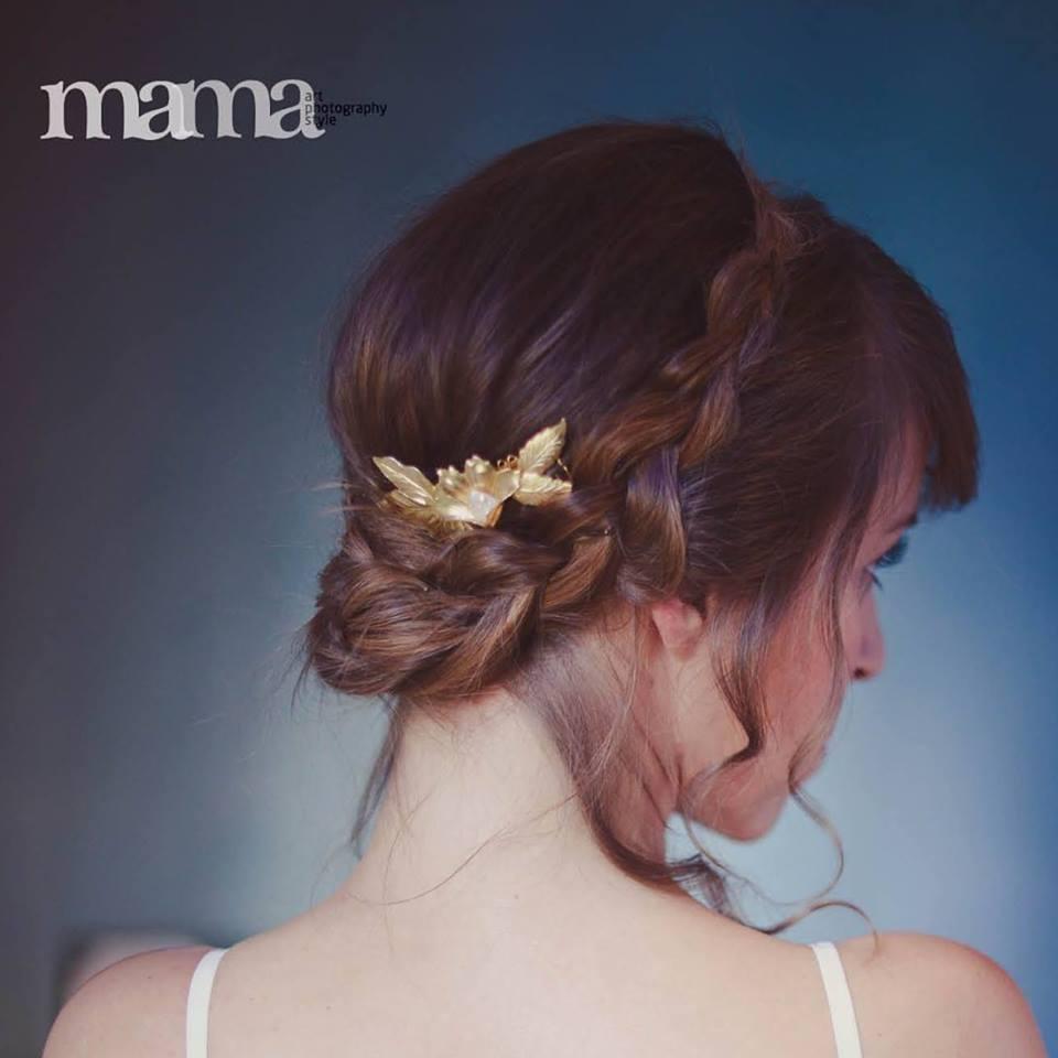 מאמא צלמים | MaMa Photographers