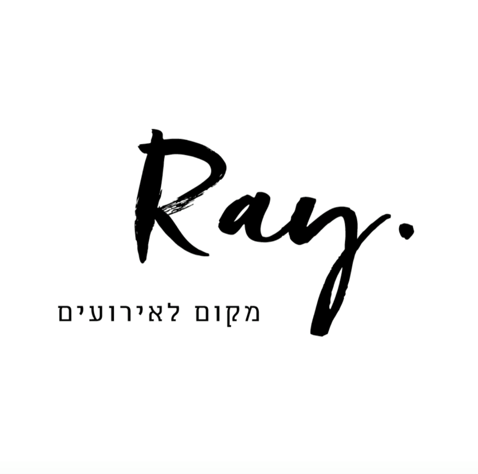 WedReviews - מקום לאירוע - Ray TLV | ריי תל אביב