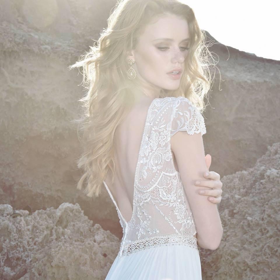 WedReviews - שמלות כלה - ענבל רביב | Inbal raviv | שמלות כלה