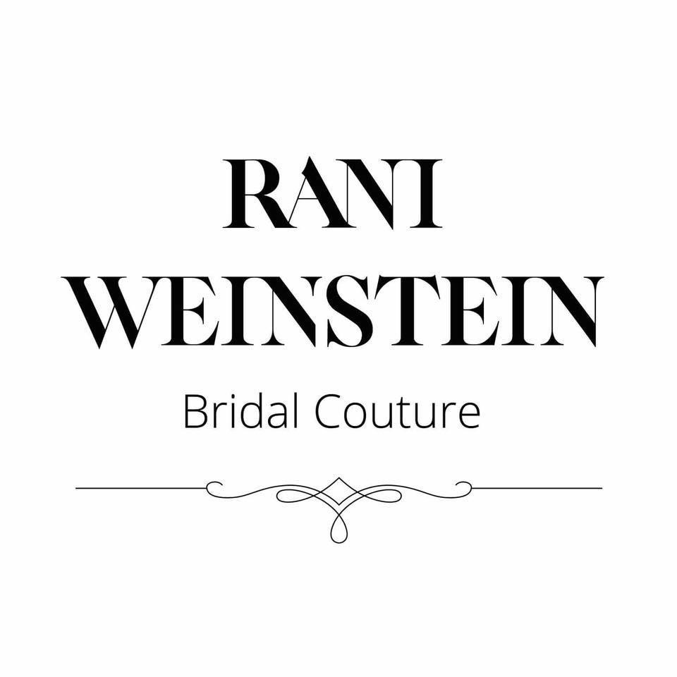 רני ויינשטיין | Rani Weinstein - Bridal Gowns