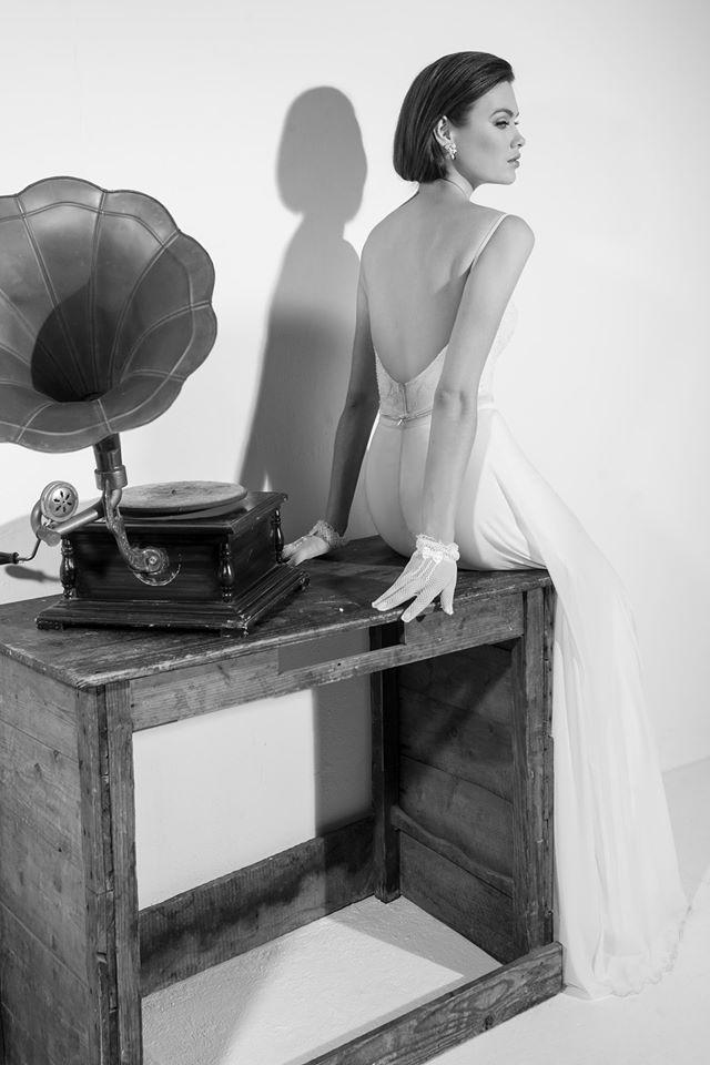 WedReviews - שמלות כלה - שלומי יקיר