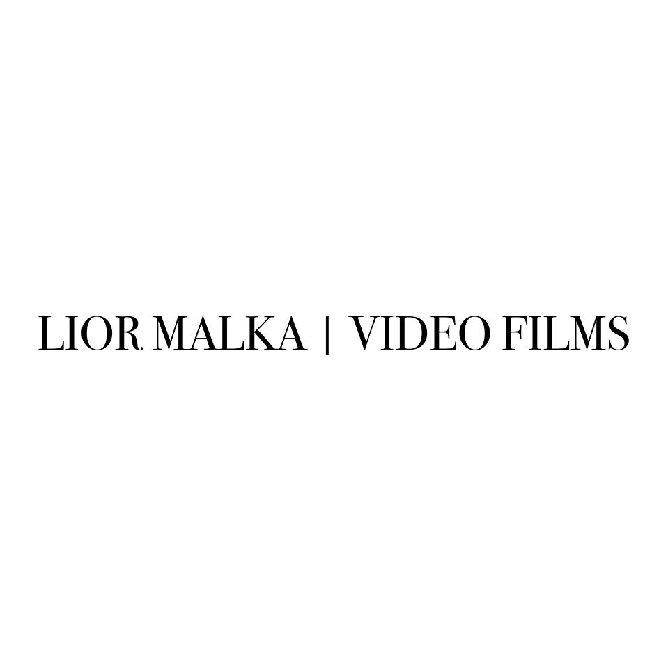 WedReviews - צילום ועריכת וידאו - ליאור מלכה |LIOR MALKA  | VIDEO FILMS