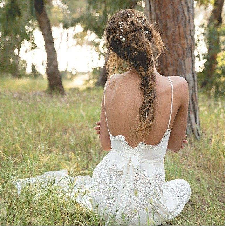 WedReviews - שמלות כלה - אלה נוה | שמלות כלה