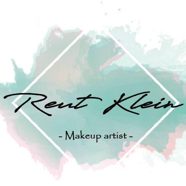 רעות קליין מאפרת   Reut Klein Makeup Artist