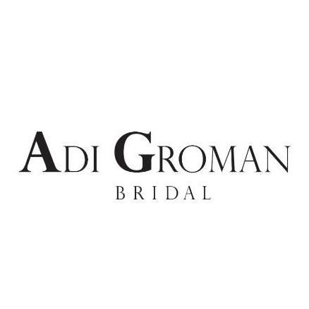 WedReviews - שמלות כלה - עדי גרומן | Adi Groman