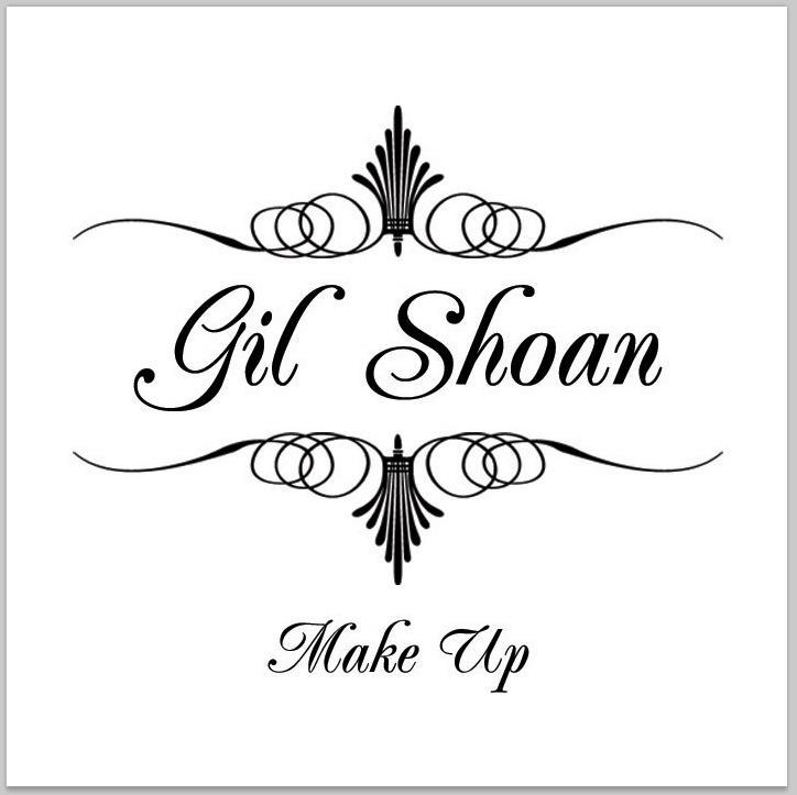 WedReviews - איפור - גיל שוען   Gil shoan makeup