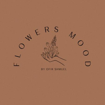 WedReviews - סידורי פרחים - FLOWER'S MOOD