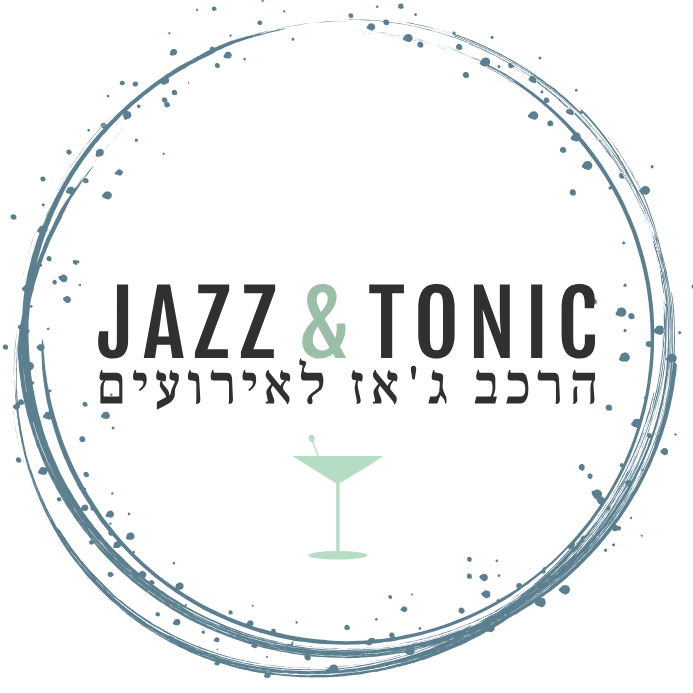 WedReviews - הופעות חיות - Jazz & Tonic   הרכב ג'אז לאירועים