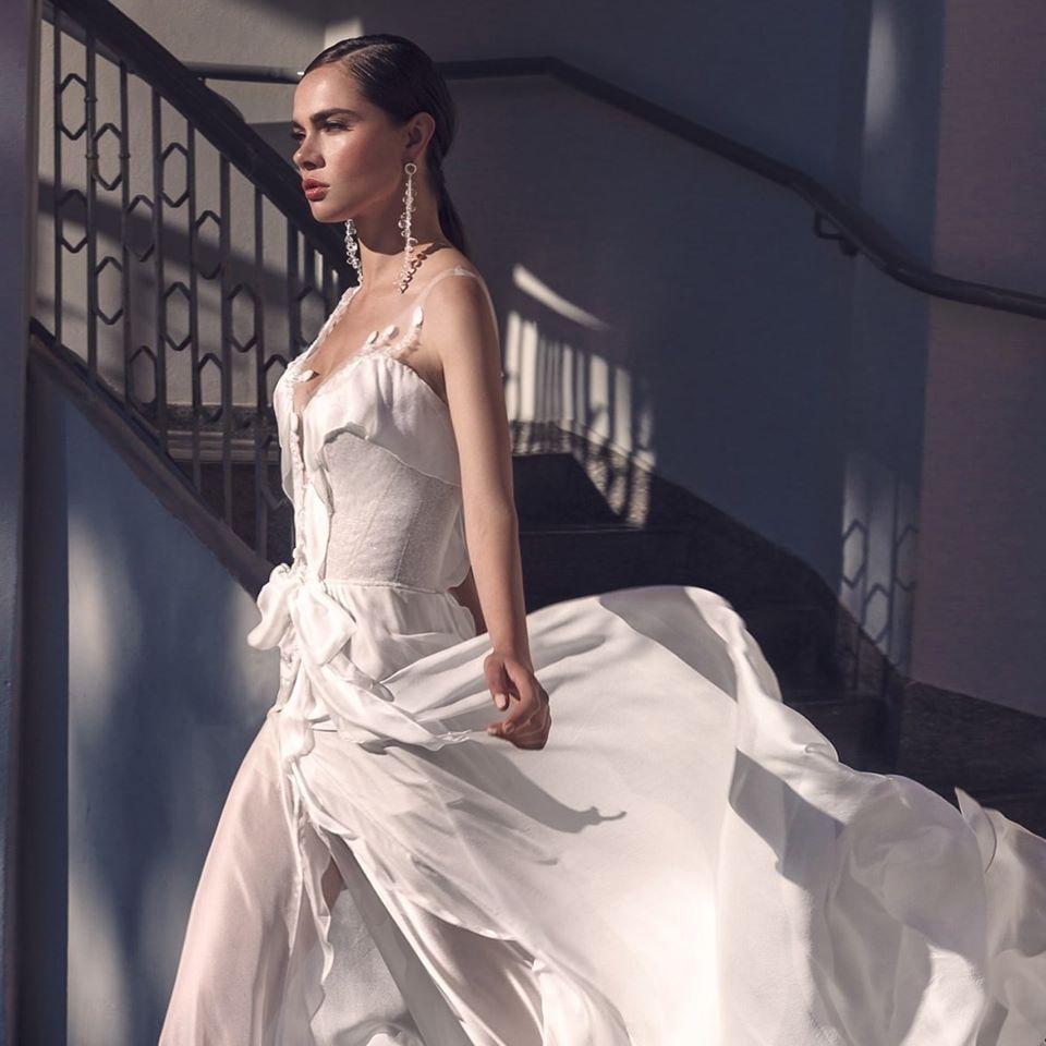 WedReviews - שמלות כלה - אירנה בורשטיין | שמלות כלה וערב