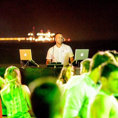 WedReviews - Dj לחתונה - איתי גלילה    DJ Itay Galila