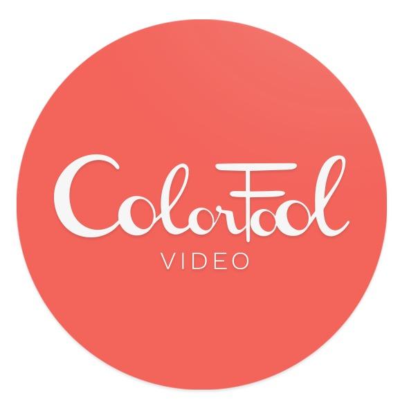 WedReviews - צילום ועריכת וידאו - ColorFool Video