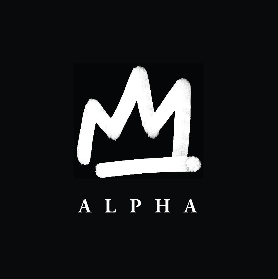 אלפא - ALPHA